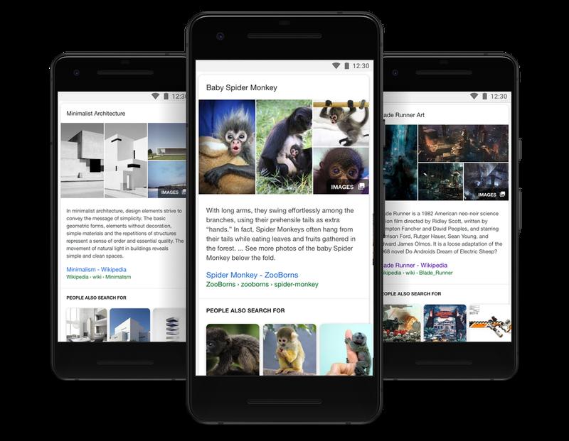 Android Oreo: arriva la Go Edition per gli entry level