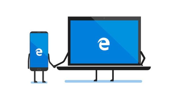 Microsoft Edge Android App: la nostra prova