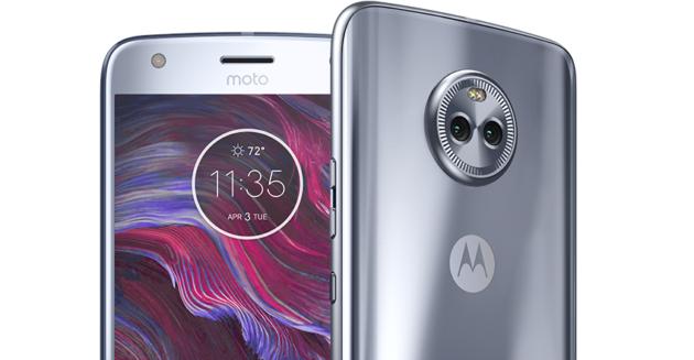 Motorola Moto X4: iniziato il roll out di Android Oreo 8.0