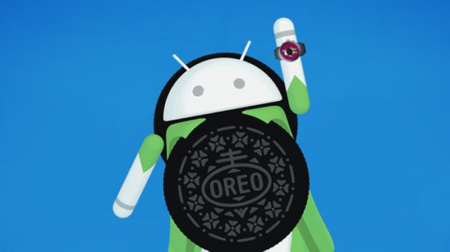 Android Wear: arriva l'aggiornamento ad Oreo