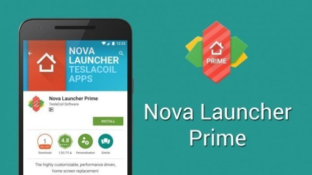 Nova Launcher: in arrivo la versione 6.0 [Download Beta]