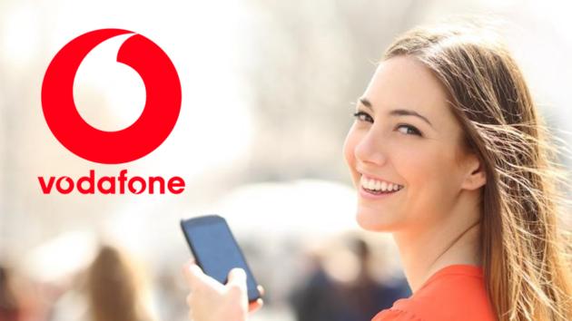 Vodafone Special 1000 20GB, 7GB e 1GB attivabili fino a gennaio 2018
