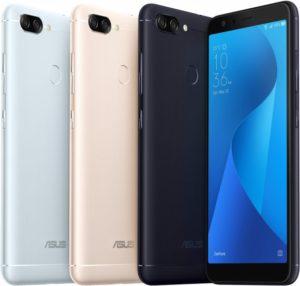Asus ZenFone Max Plus (M1) è il nuovo smartphone svelato dall'azienda (2)