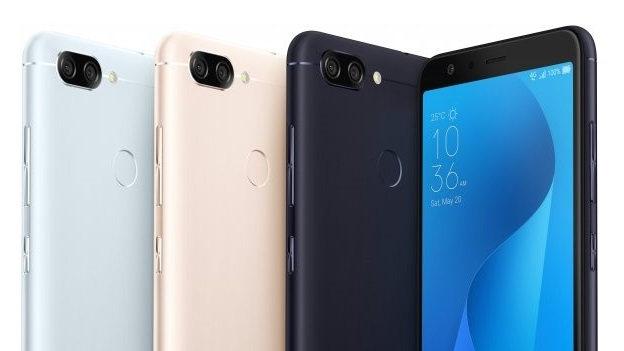 Asus ZenFone Max Plus (M1) è il nuovo smartphone svelato dall'azienda