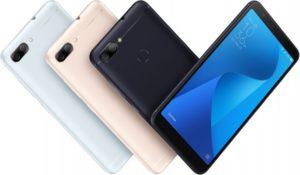 Asus ZenFone Max Plus (M1) è il nuovo smartphone svelato dall'azienda (3)