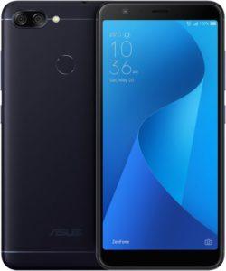 Asus ZenFone Max Plus (M1) è il nuovo smartphone svelato dall'azienda (5)