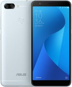 Asus ZenFone Max Plus (M1) è il nuovo smartphone svelato dall'azienda (7)