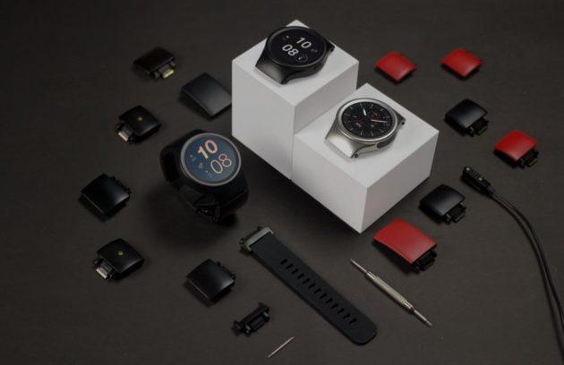 CES 2018: torna lo smartwatch modulare Blocks