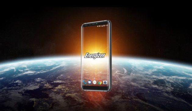 Energizer Power Max P600S annunciato ufficialmente