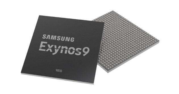 Exynos 9810: svelato il cuore del Samsung S9