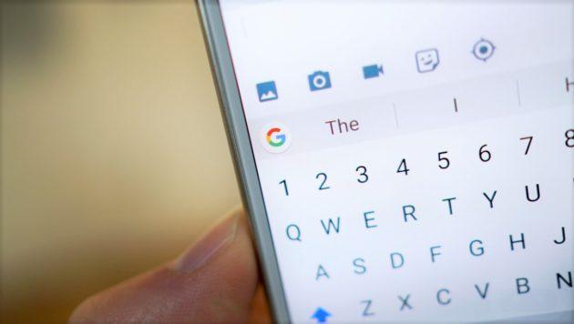 Gboard Go, la nuova tastiera ''alleggerita'' di Google - DOWNLOAD