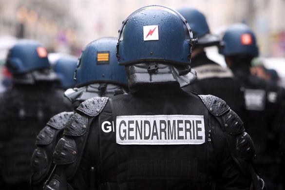 La Polizia Francese ordina quasi centomila prodotti Sony