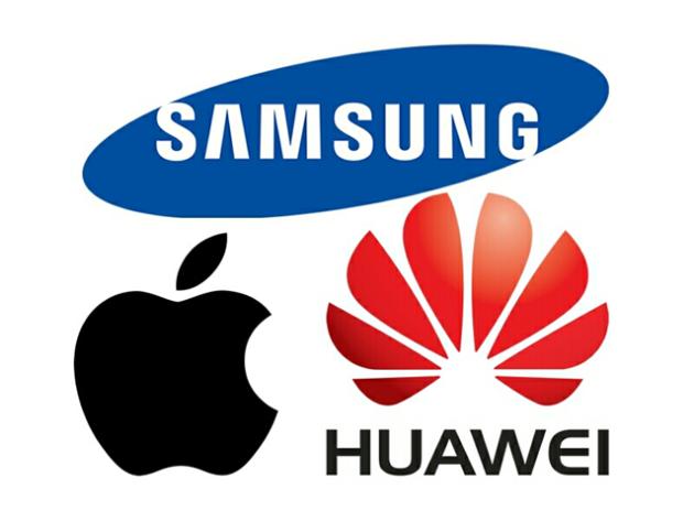 Huawei supera Apple e diventa il secondo produttore di smartphone al mondo