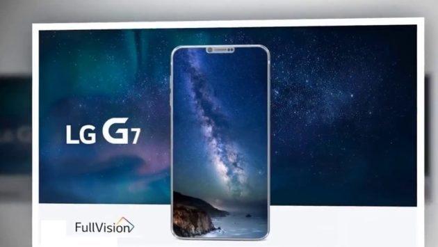 LG G7 potrebbe non arrivare mai sul mercato - RUMOR