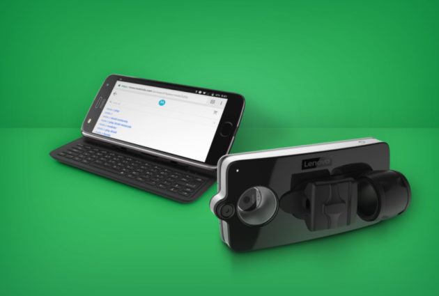 CES 2018: Motorola introduce 2 nuovi Moto Mod