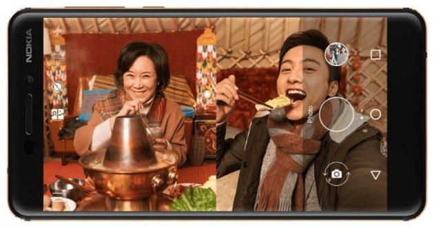 Nokia 6 ufficiale, Snapdragon 630 e 4GB di RAM a meno di 200€