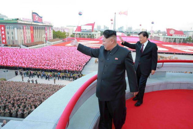 Ti sei mai chiesto come sono gli smartphone nord coreani?