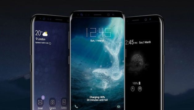 Galaxy S9 ed S9 Plus, ricarica rapida come su Samsung Galaxy S8?