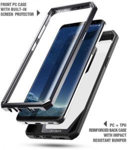 Samsung Galaxy S9 ed S9 Plus, ulteriori conferme sul design grazie a nuove cover