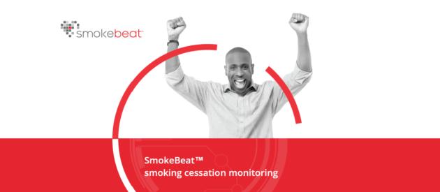 SmokeBeat, l'app per smettere di fumare
