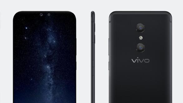 Vivo Xplay 7 sarà il primo smartphone a essere dotato di 10GB di RAM