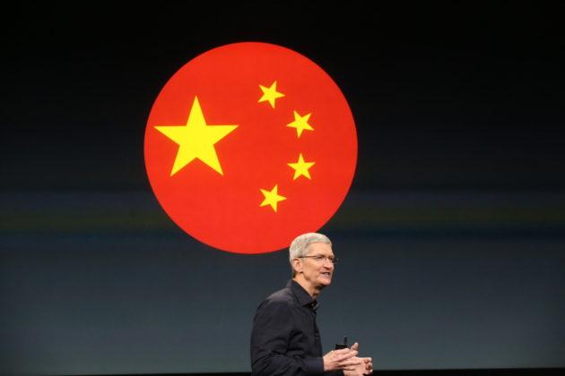 Apple, c'è la data per il trasferimento dei dati su iCloud in Cina
