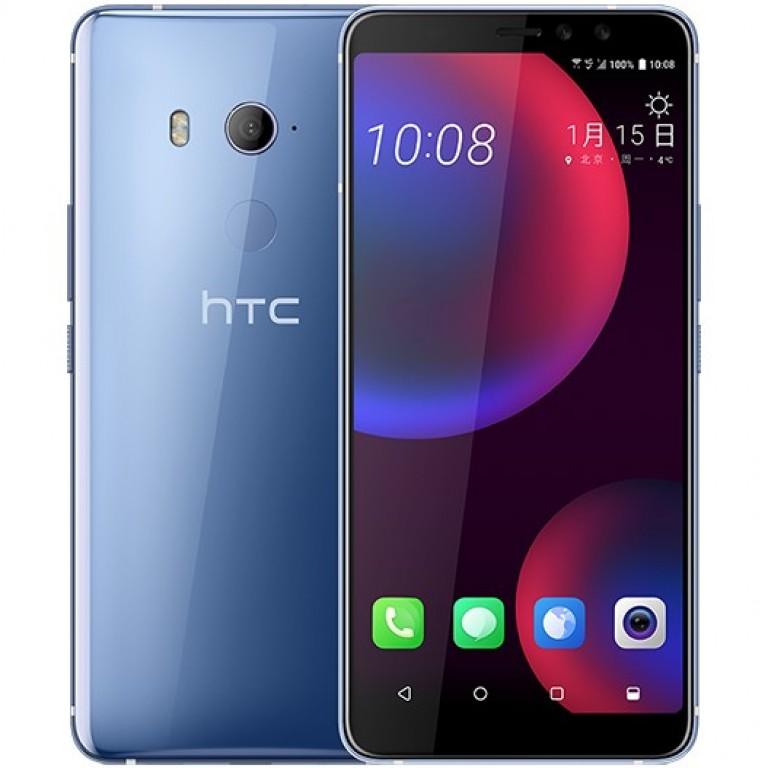 HTC U11 EYEs, annuncio previsto il 15 gennaio