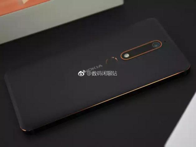 Un full leak di Nokia 6 mostra ogni singolo aspetto del device