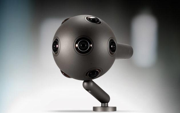 Nokia a lavoro su uno smartphone con 5 fotocamere [RUMOR]