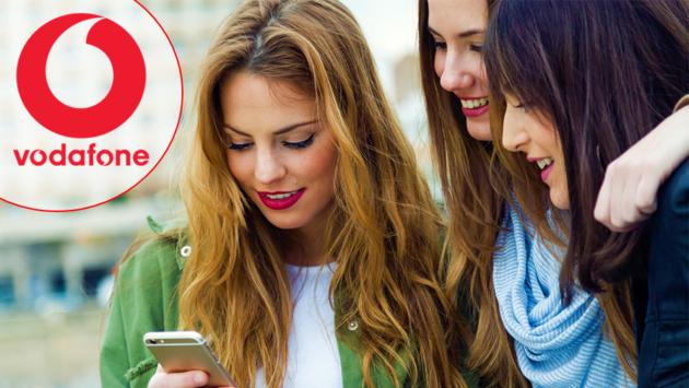 Vodafone Special 1000 20GB, 7GB e 1GB disponibili a gennaio 2018