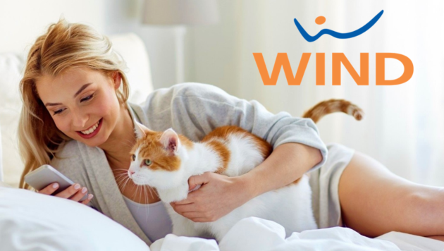 Wind Smart 7 Gold Limited Edition è disponibile per tutti i nuovi clienti