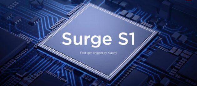 Xiaomi Surge S2: lancio sul Mi 6X al MWC 2018?