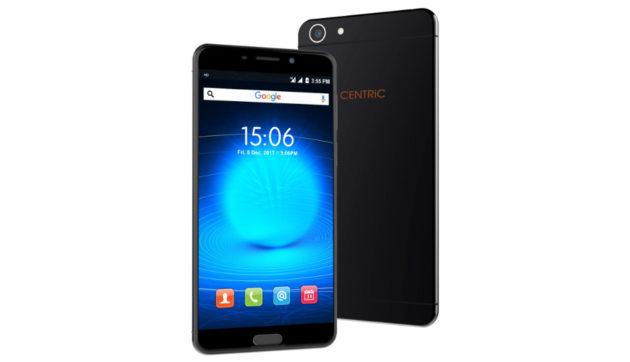 CENTRiC L3 , il nuovo smartphone con schermo HD 5'' e ottima batteria