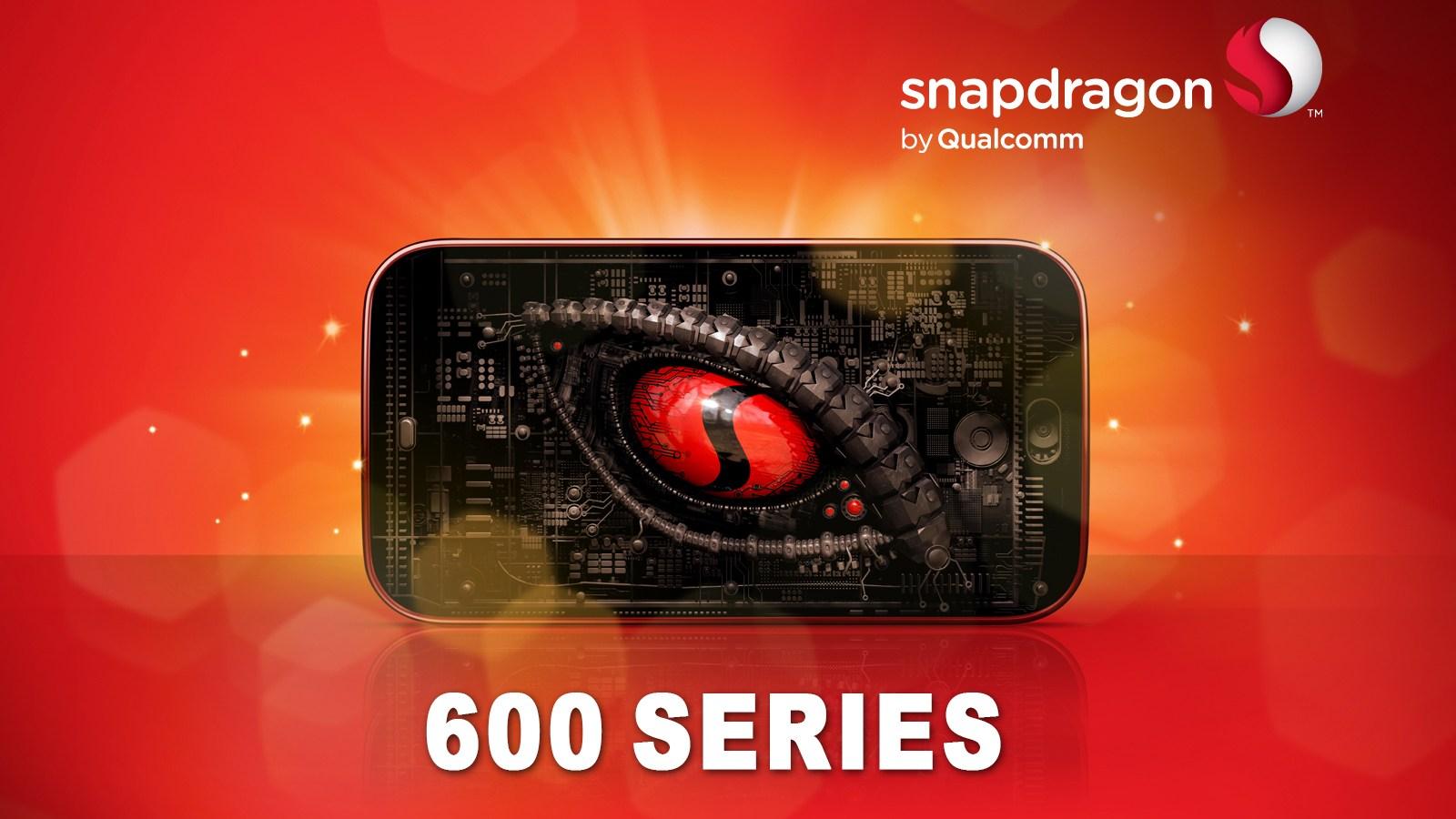 snapdragon 670 600