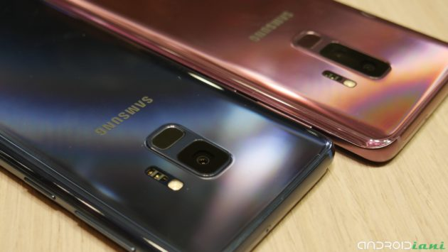 Samsung Galaxy S9 e S9+, ora disponibili i kernel source code