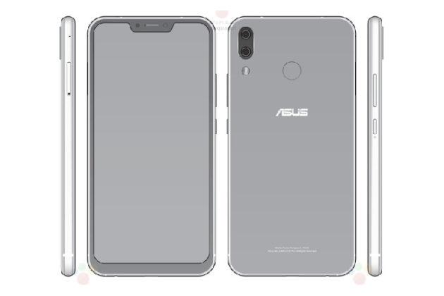 Asus ZenFone 5, Antutu ne conferma le specifiche tecniche