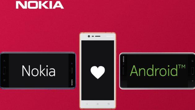 Festeggia San Valentino con gli smartphone Nokia di HMD Global
