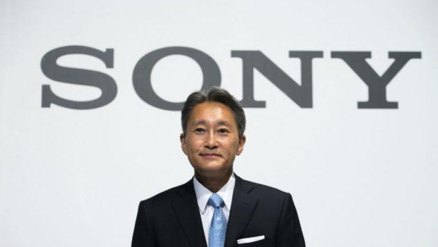 Kaz Hirai rinuncia al proprio ruolo di CEO Sony