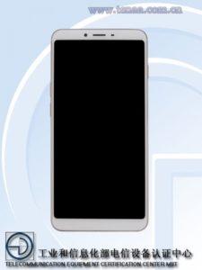 Meizu E3 TENAA