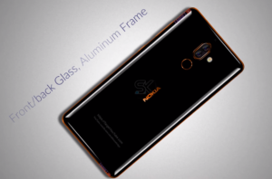 Nokia 7 Plus, nuovi render ne anticipano i design