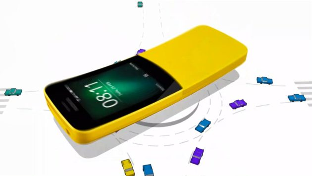 WhatsApp è finalmente disponibile su Nokia 8110