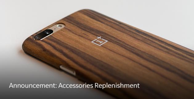 OnePlus annuncia la nuova policy riguardo gli accessori