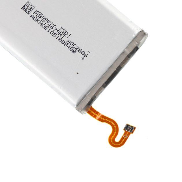 Roland Quandt ci svela quali saranno le batterie di Samsung Galaxy S9 e S9+