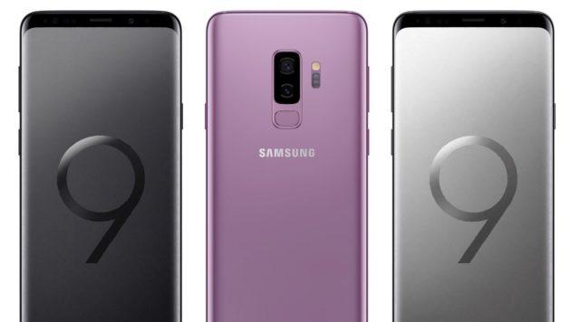 Samsung Galaxy S9, nuove immagini leaked esclusive