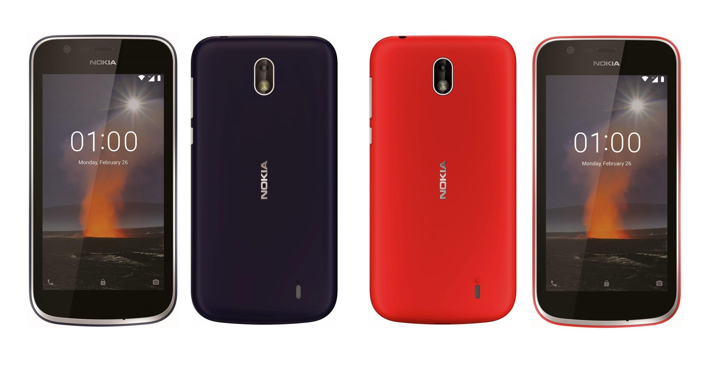 Il nuovo Nokia 8110 4G: il telefono di Matrix torna in vita