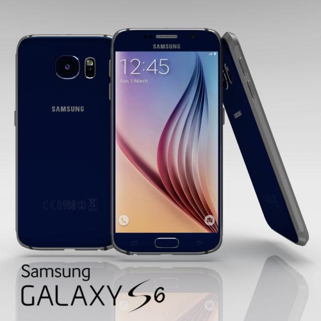 Android Oreo su Galaxy S6? Forse c'è speranza!