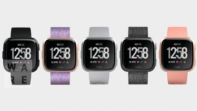 Fitbit: in arrivo una versione economica dello Ionic?