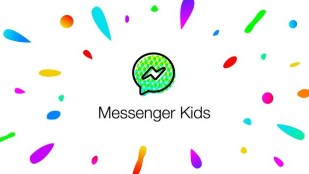 Messenger Kids sbarca sul Play Store