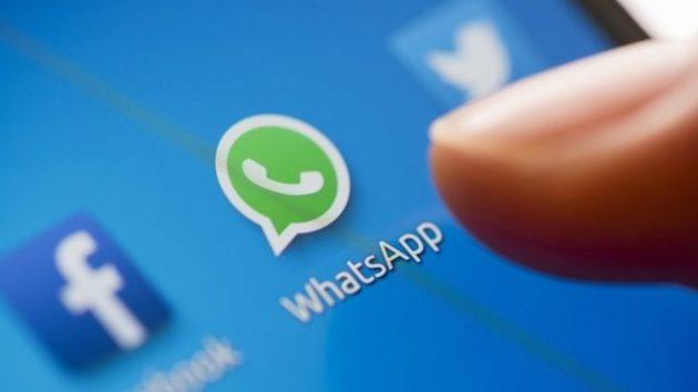 WhatsApp, più di 1 ora per cancellare i messaggi inviati