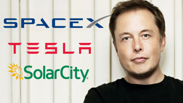 Elon Musk fonderà con Thud il suo impero mediatico?
